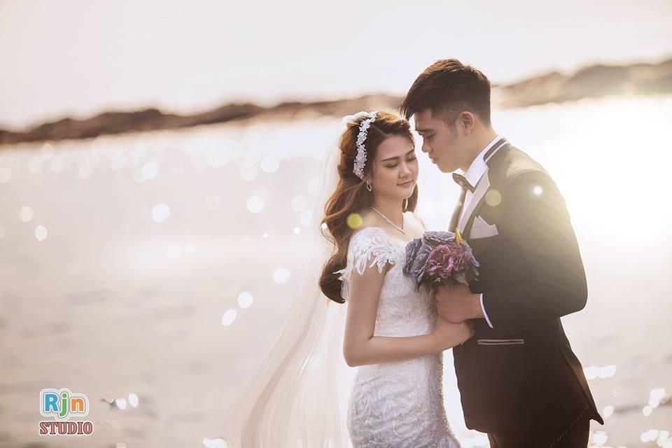 Áo cưới Phú Yên Sang Trọng Quyến Rũ