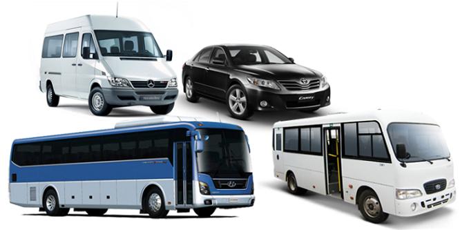 Cho thuê xe du lịch và xe máy Phú Yên, giá rẻ phục vụ tận nơi