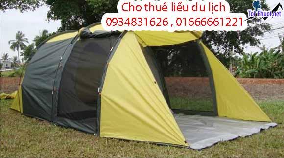 Thuê Lều Phú Yên
