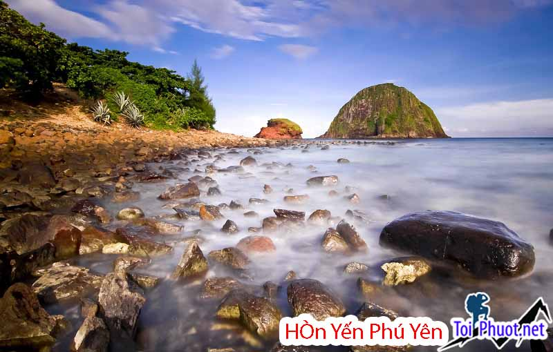 Hòn Yến Phú Yên